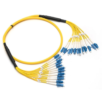 LC Pre-terminated Cable